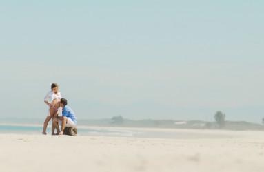 ensaio gestante rj praia mari