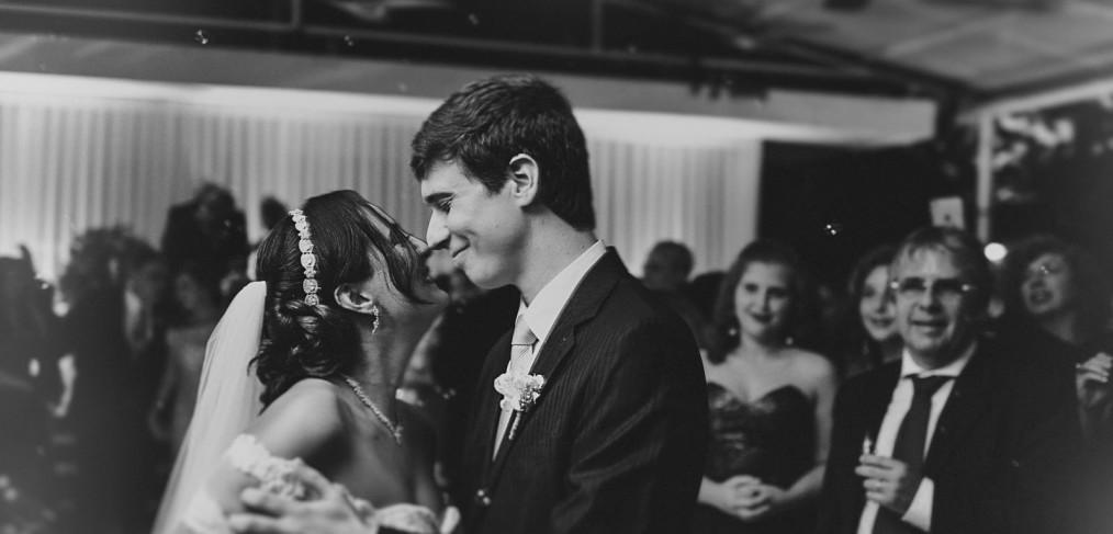 fotografia casamento RJ iate Clube